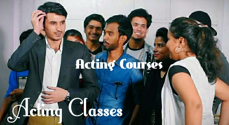 Acting classes in chandigarh